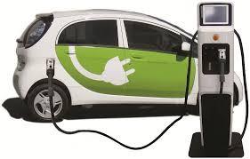 Instal·lador de punts de recàrrega per a vehicle elèctric