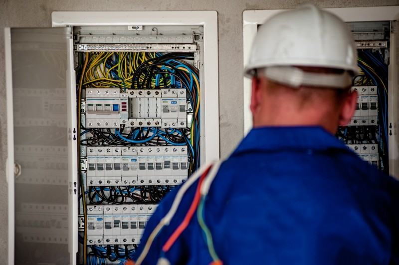 ELEE0109. Muntatge i manteniment d'instal·lacions elèctriques de baixa tensió