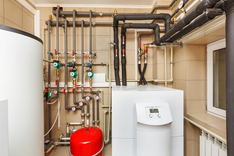 IMAI0108. Operacions de llauneria i calefacció-climatització domèstica