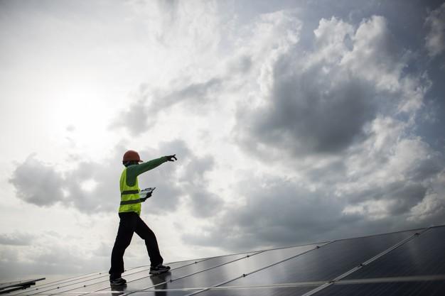 ENAE0208. Muntatge i manteniment d'instal·lacions solars tèrmiques