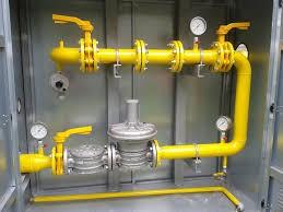 Gas IG-B