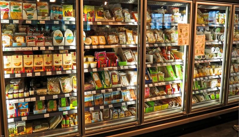 Manteniment instal·lacions frigorífiques