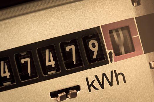 estalvi energetic comptador