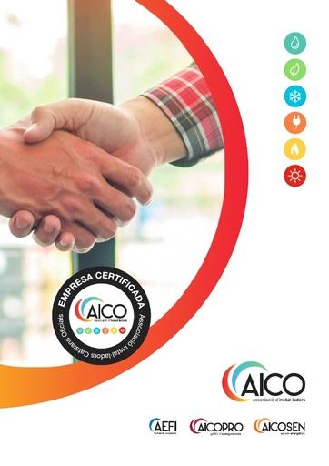 Catàleg AICO
